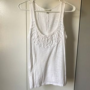 Banana Republic Beaded Top